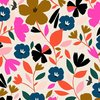 Bloom for Dashwood Studio- Cotton poplin - 10m