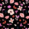 Playful for Dashwood Studio- Cotton poplin - 10m